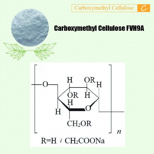 Carboxymethyl Cellulose (CMC)   FVH9A  1000kg/pallet
