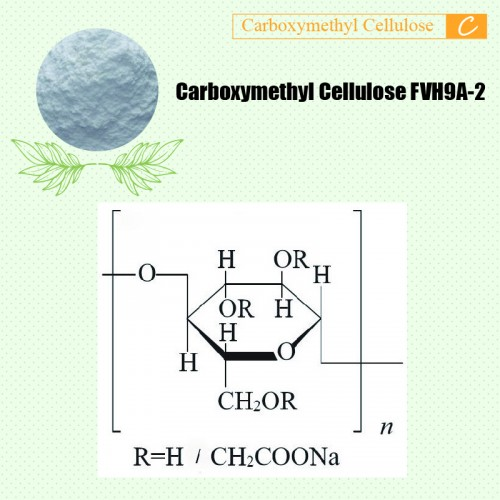 Carboxymethyl Cellulose (CMC)  FVH9A-2 1000kg/pallet