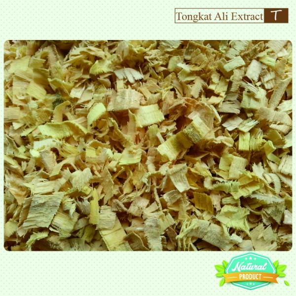 Tongkat Ali Extract Ratio Extract 100:1  25kg/drum