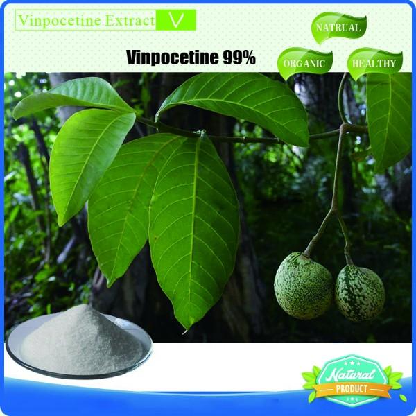 Vinpocetine  EP7, USP32 1kg/bag